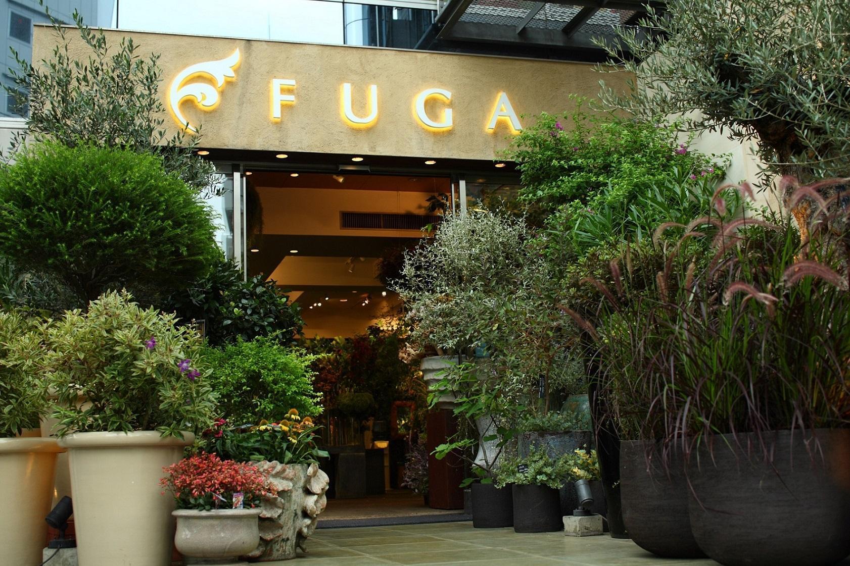 FUGA Sales Assistantスタッフ募集