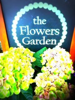 《調布市》FlowersGarden 長期アルバイト募集!