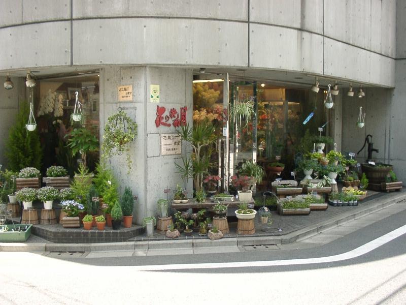 桜台のお花屋さんで働いてみませんか!