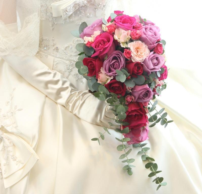 結婚式場のフラワーコーディネーター(大阪)