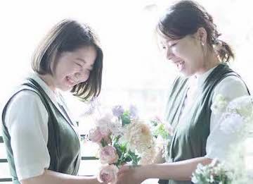 日比谷花壇グループの派遣会社が福岡エリアの募集をスタート!!