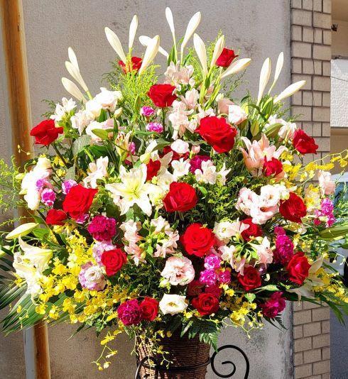 お花で人のご縁を繋げてくれる素敵な仕事。一緒に働きませんか