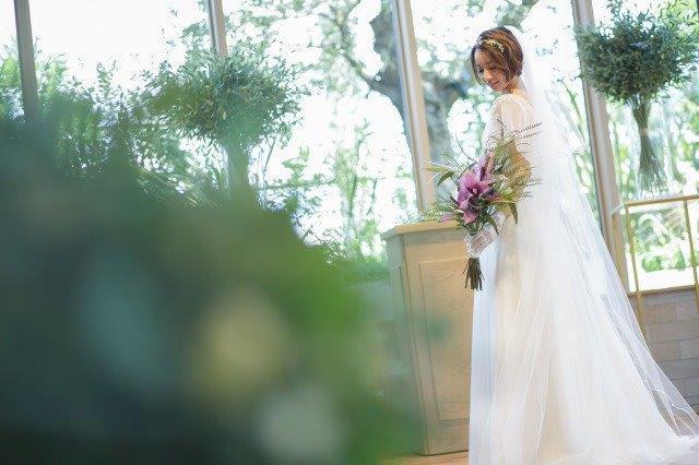 結婚式場のフラワーコーディネーター(新横浜)