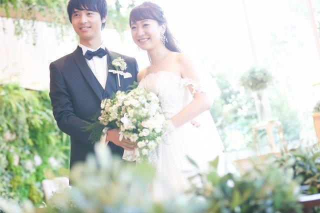 結婚式場のフラワーコーディネーター(名古屋)