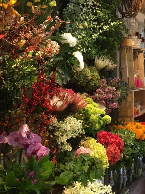 【未経験の方も大歓迎】目黒のお花屋さんです